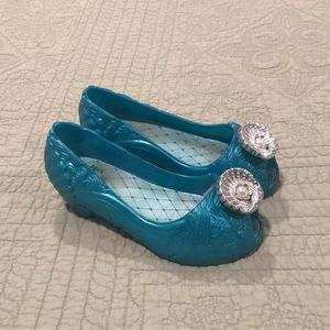 Disney Princess Ariel Dress up Shoes